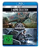 Jurassic World - 2-Movie Collection [Alemania] [Blu-ray]