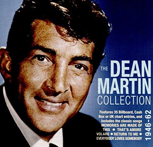 The Dean Martin Collection 1946-62