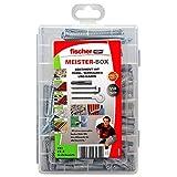 Fischer Meister Box - Caja de tacos, 513894