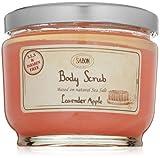 sabon Body Scrub, Lavender Apple, 21.2onzas by sabon