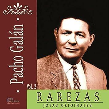 Rarezas, Vol. 2
