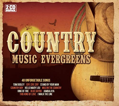 Country Music Evergreens