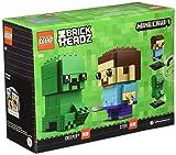 LEGO Brickheadz Steve & Creeper