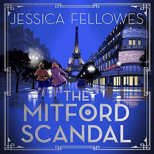 Couverture de The Mitford Scandal