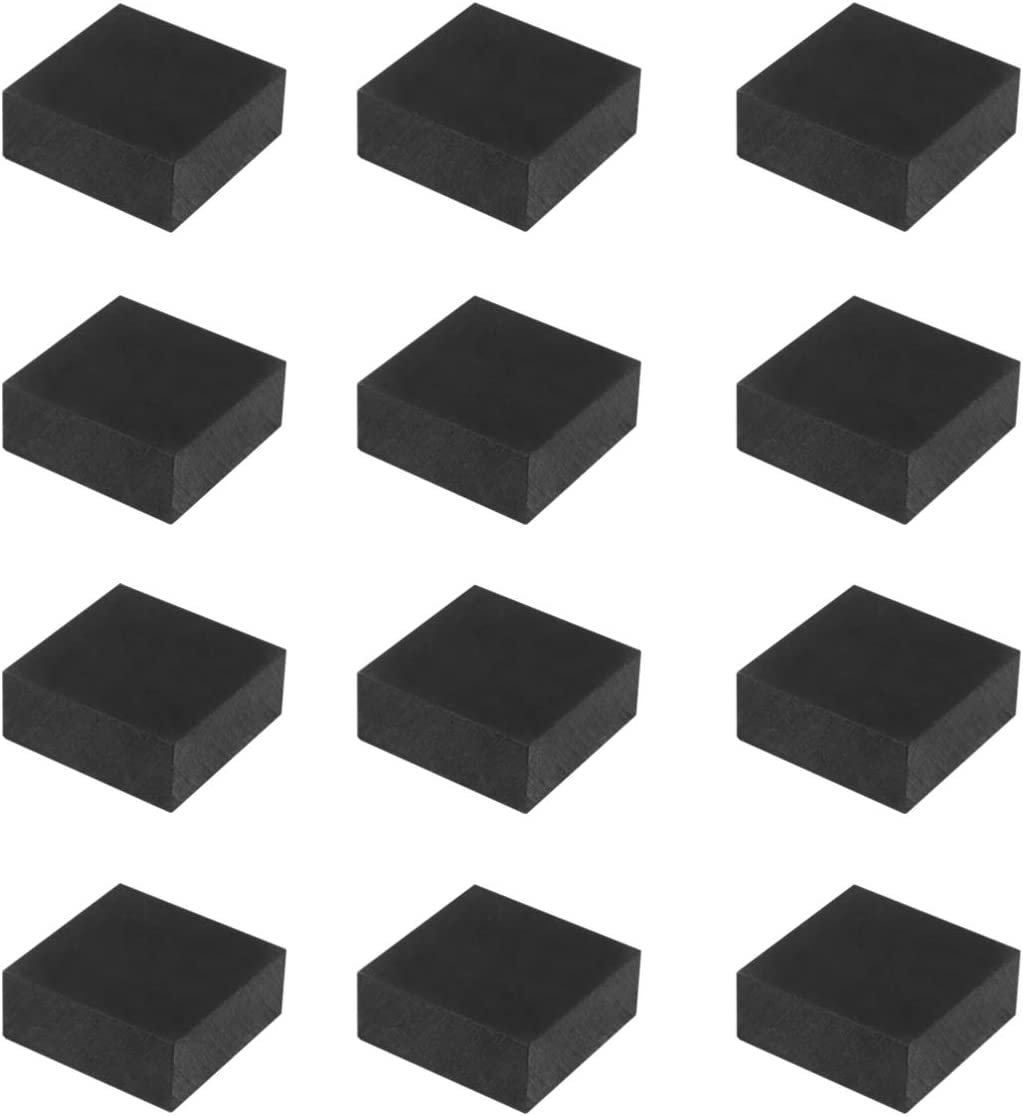 Cabilock depot Furniture Pads Shockproof Max 56% OFF Cushion Buffing F Rubber