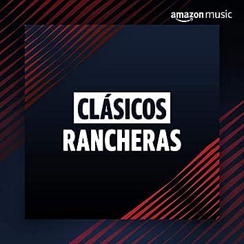 Clásicos Rancheras