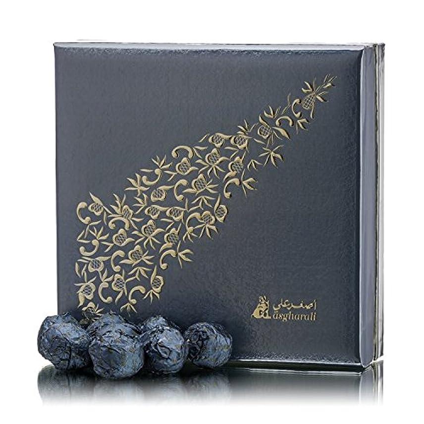 花束ストレス親Asgharali debaaj mustabaraq 300ミリグラム?–?Shay Oud、花柄、Woody、Oriental Incense Limited Edition Bakhoor