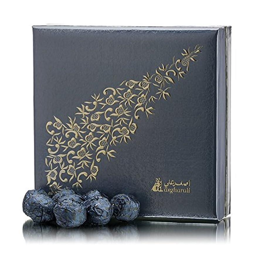 鋭く生空のAsgharali debaaj mustabaraq 300ミリグラム?–?Shay Oud、花柄、Woody、Oriental Incense Limited Edition Bakhoor