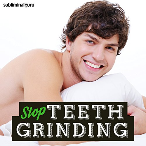 Stop Teeth Grinding cover art