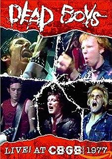 Live at Cbgb 1977 [DVD] [Import]