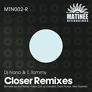 Closer (Remixes)