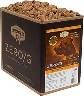 Darford Zero-G Minis Roasted Duck Recipe 15 LB