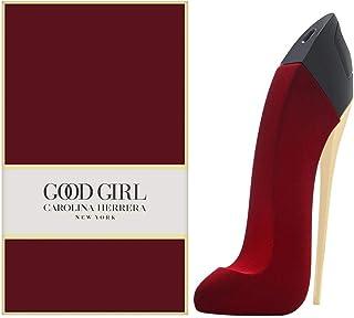 Good Girl Velvet Fatale by Carolina Herrera for Women - Eau de Parfum, 80ml