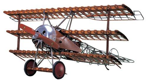 HASEGAWA 50023 1/8 Fokker Dr.I by Hasegawa