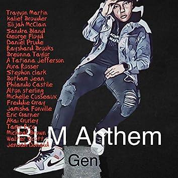 Blm Anthem