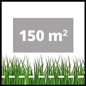 Einhell City Akku-Rasenmäher GE-CM 18/30 Li-Solo Power X-Change (Li-Ion, 18 V, bis 150 m², 30 cm Schnittbreite, 3-stufige Schnitthöhenverstellung, ohne Akku und Ladegerät)
