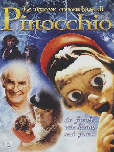 Le Nuove Avventure Di Pinocchio by Warwick Davis