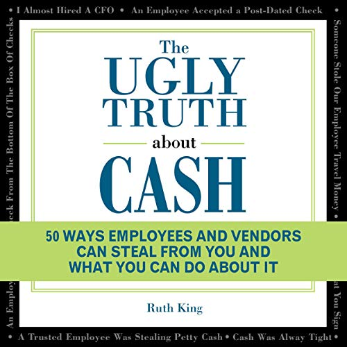 The Ugly Truth About Cash cover art