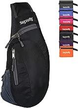 Best nylon sling bag Reviews