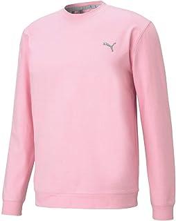 PUMA Men's Cloudspun Crewneck Sweatshirt