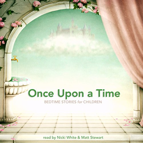 Once Upon a Time: Bedtime Stories for Children cover art