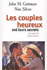 Les couples heureux ont leurs secrets Paperback