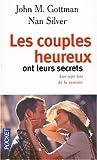 Les couples heureux ont leurs secrets - Pocket - 18/01/2001