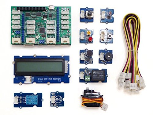 ZIYUN Ninety-Six Boards Grove Starter Kit