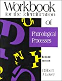 Workbook for the Identification of Phonological Processes