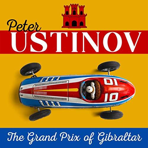 The Grand Prix of Gibraltar Titelbild