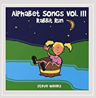 Vol. 3-Alphabet Songs