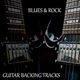 Blues and Rock Guitar Backing Tracks