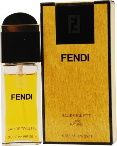 Fendi By Fendi For Women Edt Spray .85 Oz