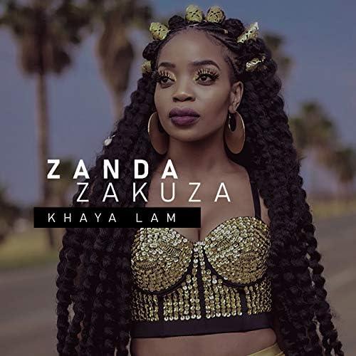 Zanda Zakuza feat. Master KG & Prince Benza