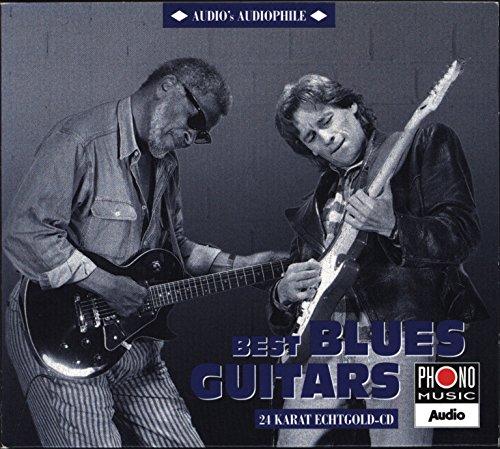 Audio's Audiophile Vol. 6 - Best Blues Guitars [Gold CD]