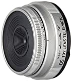 Pentax-05 Toy Lens Telephoto Silver for Pentax Q Mount