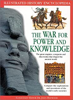 The War for Power and Knowledge