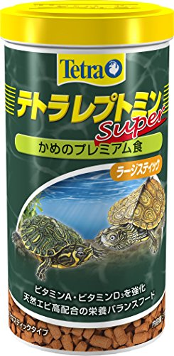 Tetra Reptoning Super for Pets, For Turtles, 10.9 oz (310 g)