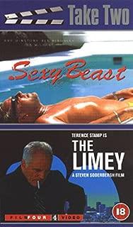 Sexy Beast VHS