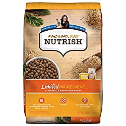 Rachael-Ray-Nutrish-Just-6-Natural-Dry-Dog-Food