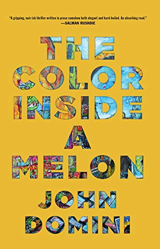 The Color Inside a Melon (English Edition)