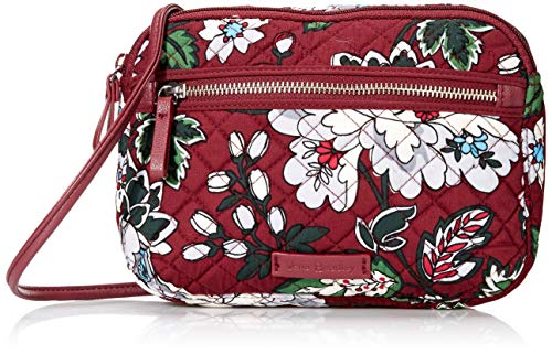 Vera Bradley Lightweight Crossbody Purse