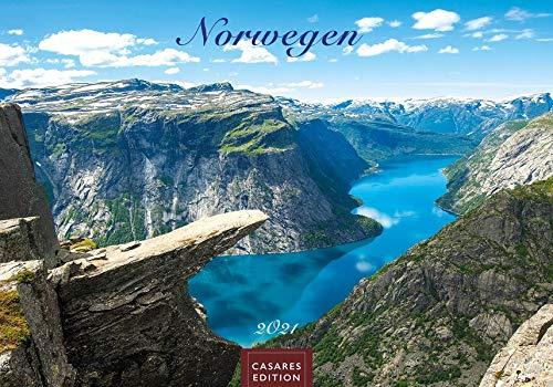 Norwegen 2021 S 35x24 cm