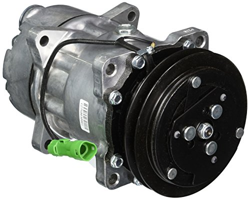 Four Seasons 78589 New A/C Compressor with Clutch