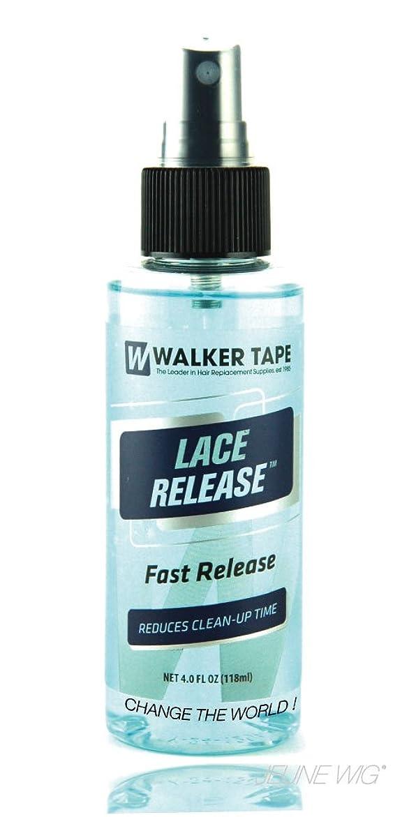 傾向予言するボードアルコール系リムーバー:LACE RELEASE [並行輸入品]