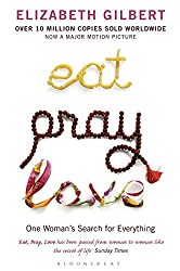 Good books to read - eat pray love