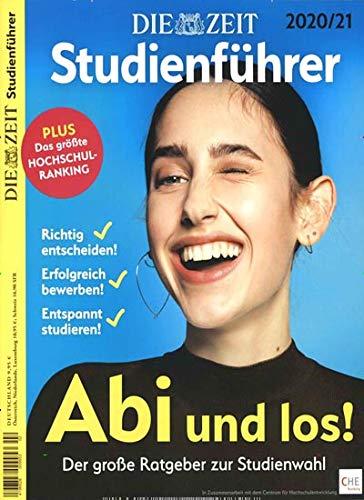 ZEIT Studienführer 2/2020