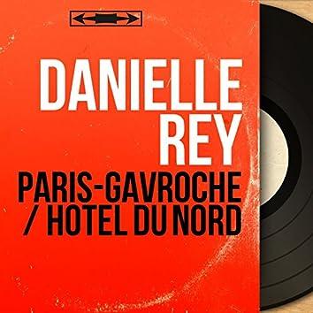 Paris-gavroche / Hôtel du nord (feat. Jacques Lasry et son orchestre) [Mono Version]