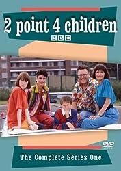 2point4 Children on DVD