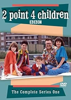 2 Point 4 Children - The Complete Series One